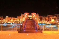 """На Мертвом море открылся отель """"Crowne Plaza"""""""