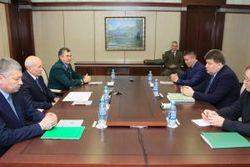 В Башкирии обсудили методы борьбы с незаконной вырубкой леса