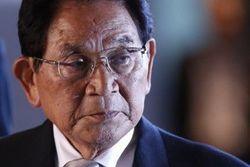 Министр юстиции Японии ушел в отставку после скандала