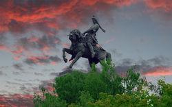 Уфа стала вторым городом по удобству проживания в России
