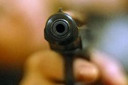 В США неизвестный расстрелял своих коллег