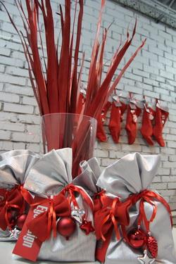 Новогодние подарки – эффективный инструмент для хорошего руководителя