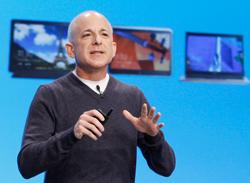 Президент Windows ушел из Microsoft
