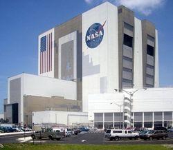 В США украден ноутбук с данными о тысячах сотрудников NASA