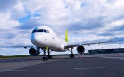 Самолет Boeing остановил работу уфимского аэропорта