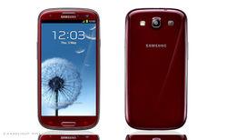 Galaxy S III mini и Galaxy Note II будут представлены в новых цветах