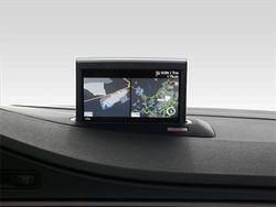 Навигаторы Volvo показывают пробки на российских дорогах