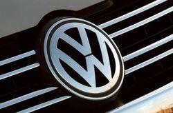 Volkswagen готовит кроссовер для России и США