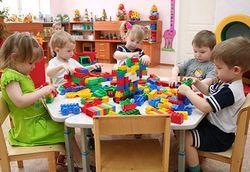 Уфа: пять детсадов в декабре