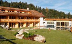 В Альпах появился отель, в котором смогут отдыхать аллергики