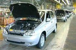 """""""АвтоВАЗ"""" отзывает более 45 тыс автомобилей. И снова Lada Granta"""