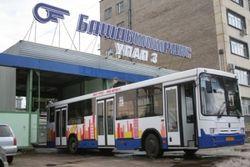 В Уфе выделят специальные автобусы в новогоднюю ночь