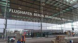 Открытие нового берлинского аэропорта вновь отложено