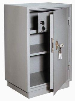 Бухгалтерский шкаф: самое важное – в сохранности!