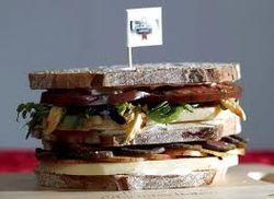 Самый дорогой в мире сэндвич