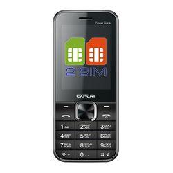 Explay представил мобильный телефон с мощной батареей