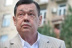 Николай Караченцов попал в больницу