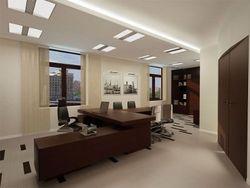 Уфимские офисы: мобильность и комбинирование стилей