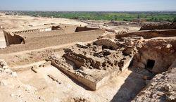 Археологи обнаружили в Египте новую пирамиду