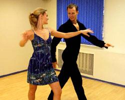 Танго - средство от стресса и депрессии