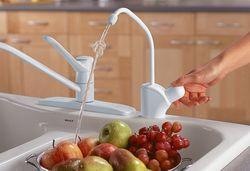 Как правильно выбрать фильтр для очистки воды