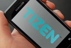 Через несколько месяцев Samsung выпустит новый смартфон на платформе Tizen