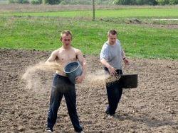 Башкортостан готовится к посевной