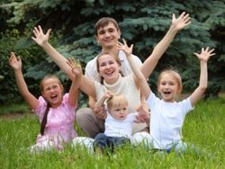 """""""Единая Россия"""" предлагают ввести в Башкортостане уроки семейного воспитания"""