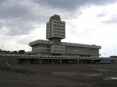 В Уфе закроется автовокзал
