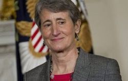 Главой МВД США впервые стала женщина