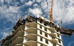 Через два года в Уфе появится жилой дом высотой в 90 метров
