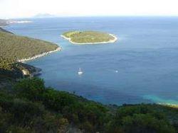 Российский миллиардер приобрел остров в Ионическом море