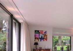 Уфимцы все чаще декорируют помещения натяжными потолками