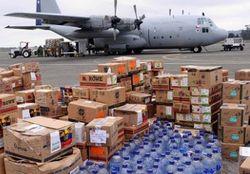В этом году гуманитарная помощь Сирии со стороны РФ составит 3 миллиона долларов