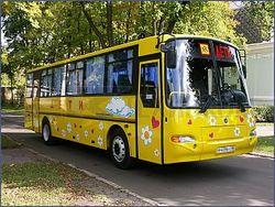 """""""Группа ГАЗ"""" разработала новую газовую модификацию автобуса КАВЗ-4238"""
