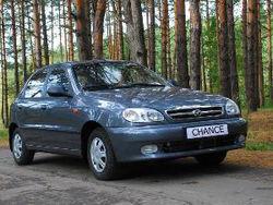 ZAZ Chance стал дешевле на 60 тысяч рублей