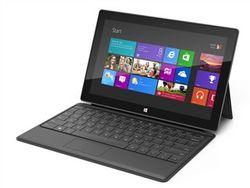 В России продажи Microsoft Surface RT начнутся в июне этого года