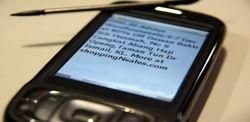 iMessage впервые обошло по популярности SMS