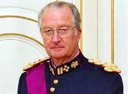 В Бельгии король может отречься от престола в пользу сына