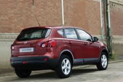 Второй Nissan Qashqai будет дороже на 5-10% актуальной версии