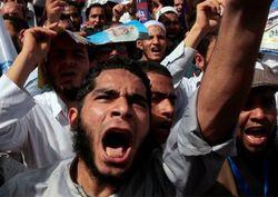 """""""Братья-мусульмане"""" заявили о расстреле своих сторонников"""