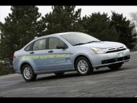 Ford снизил цены на Focus EV на 10%