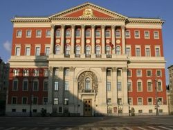 Шесть кандидатов в мэры Москвы прошли муниципальный фильтр