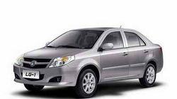 В Белоруссии будут собирать китайские автомобили Geely