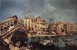 В Венеции открыли свой Эрмитаж