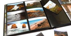 Услуга печати фотографий вновь становится популярной среди уфимцев