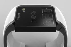 Samsung презентует инновационные наручные часы Galaxy Gear 4 сентября
