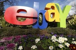 """eBay ищет замену """"Почте России"""""""