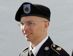 Сегодня огласят приговор информатору Wikileaks Брэдли Мэннингу