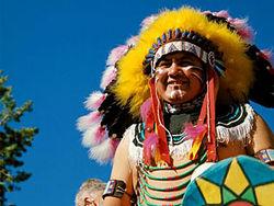 Мексиканские индейцы создали собственную мобильную связь